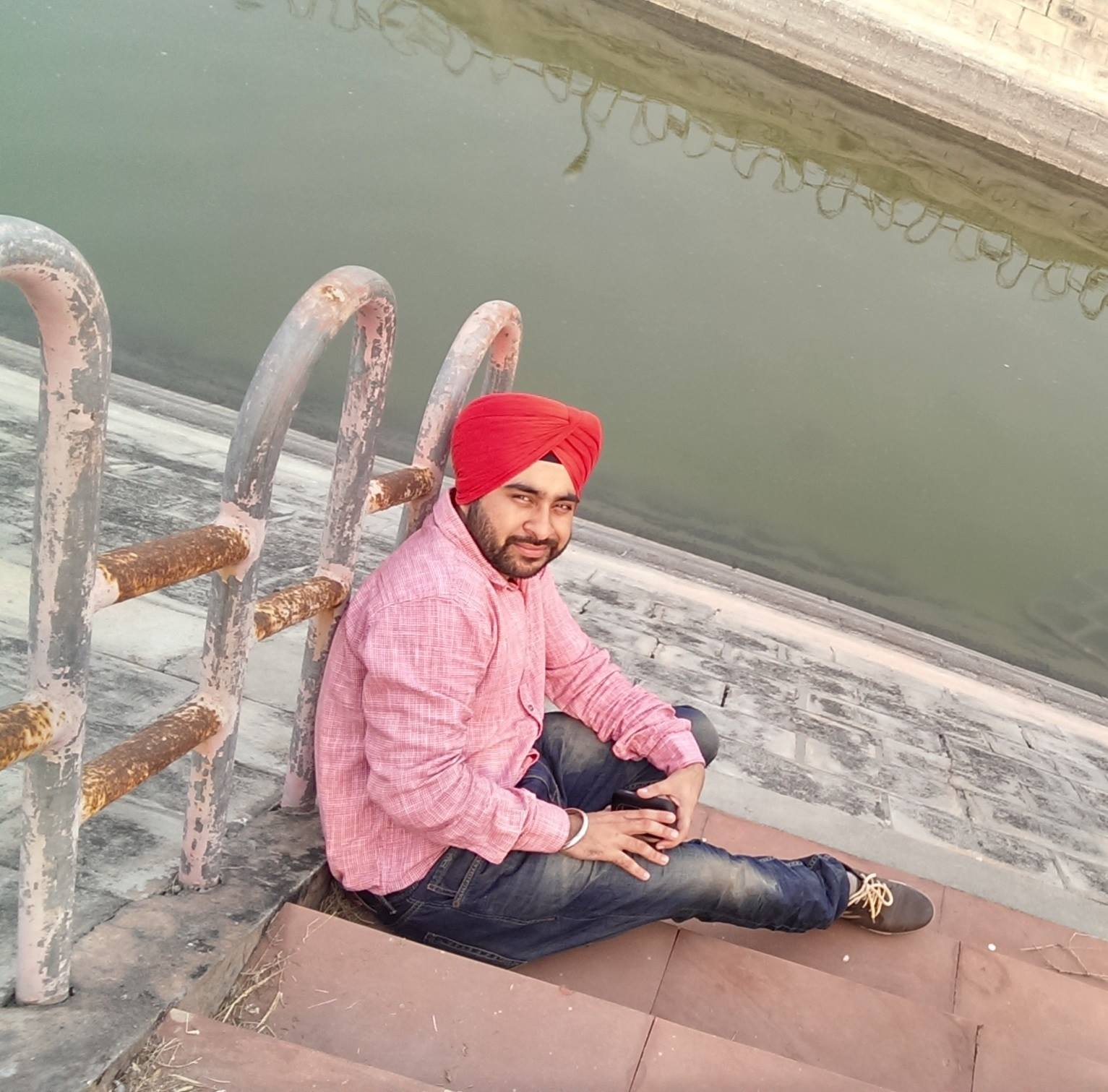 Daljeet Singh